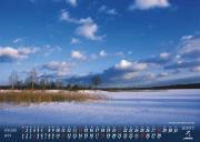 Kalendarz OR-P i Lubelskiego Urzędu Marszałkowskiego na 2007 rok (70x50 cm), fot. Adam Krzykwa