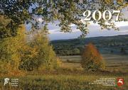 Okładka małego kalendarza (A-4) , fot. Wiesław Lipiec